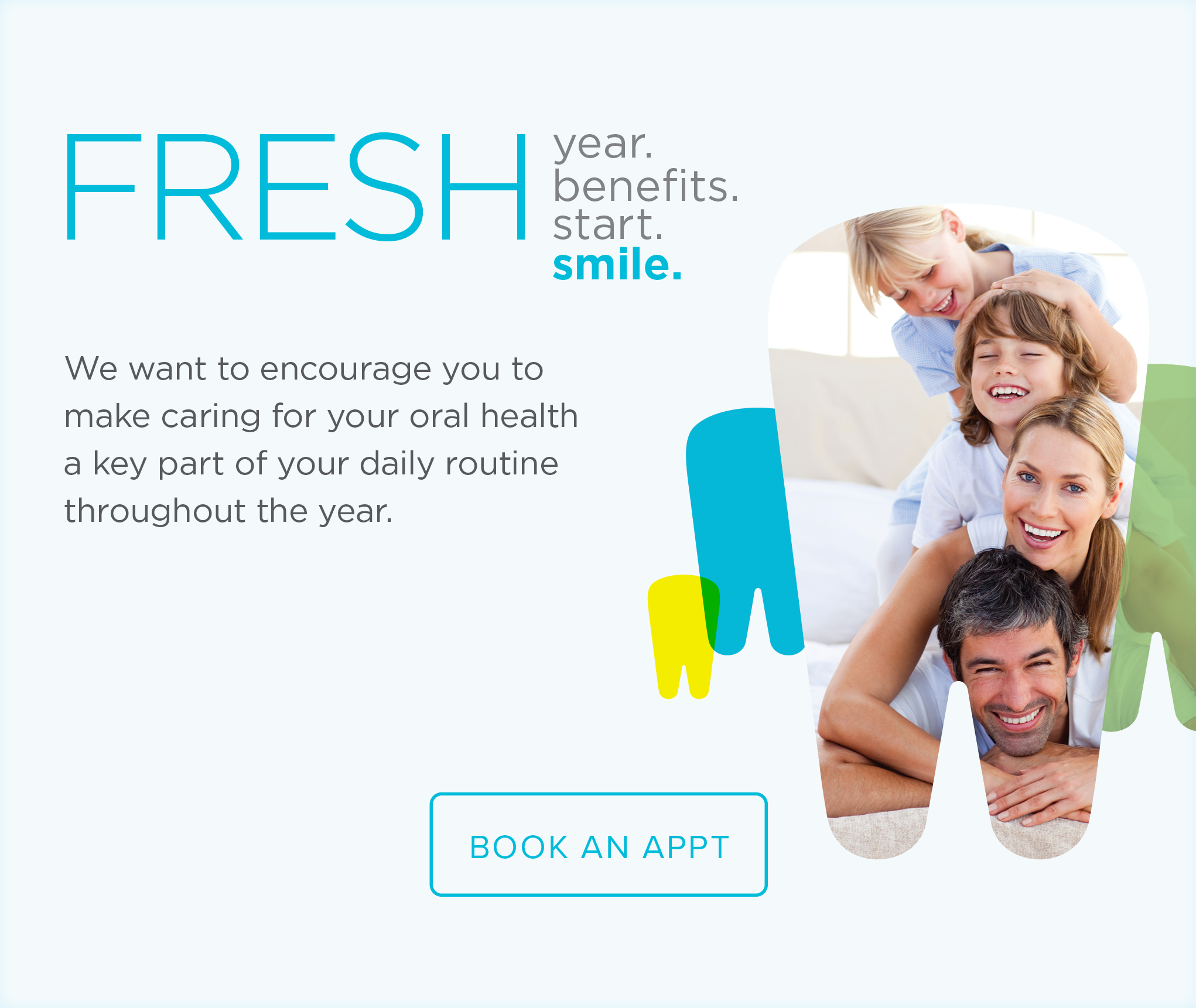 Enchanted Hills Dentistry - Make the Most of Your Benefits