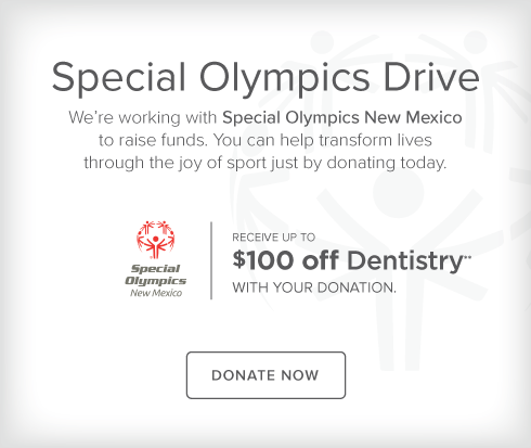 Enchanted Hills Dentistry - Special Olympics New Mexico
