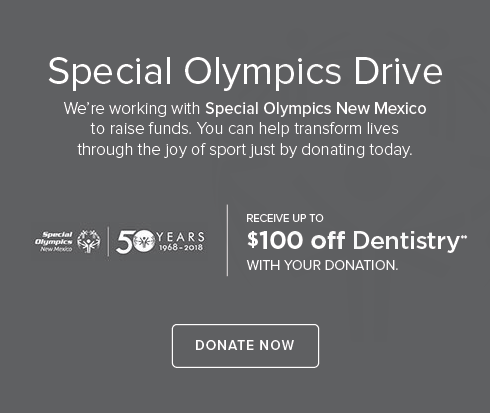 Special Olympics Drive - Enchanted Hills Dentistry and Orthodontics